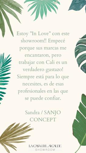 SANDRA---SANJO
